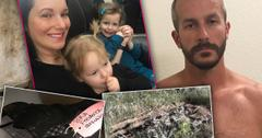 Chris Watts Murder Shanann Clothes Evidence Grave
