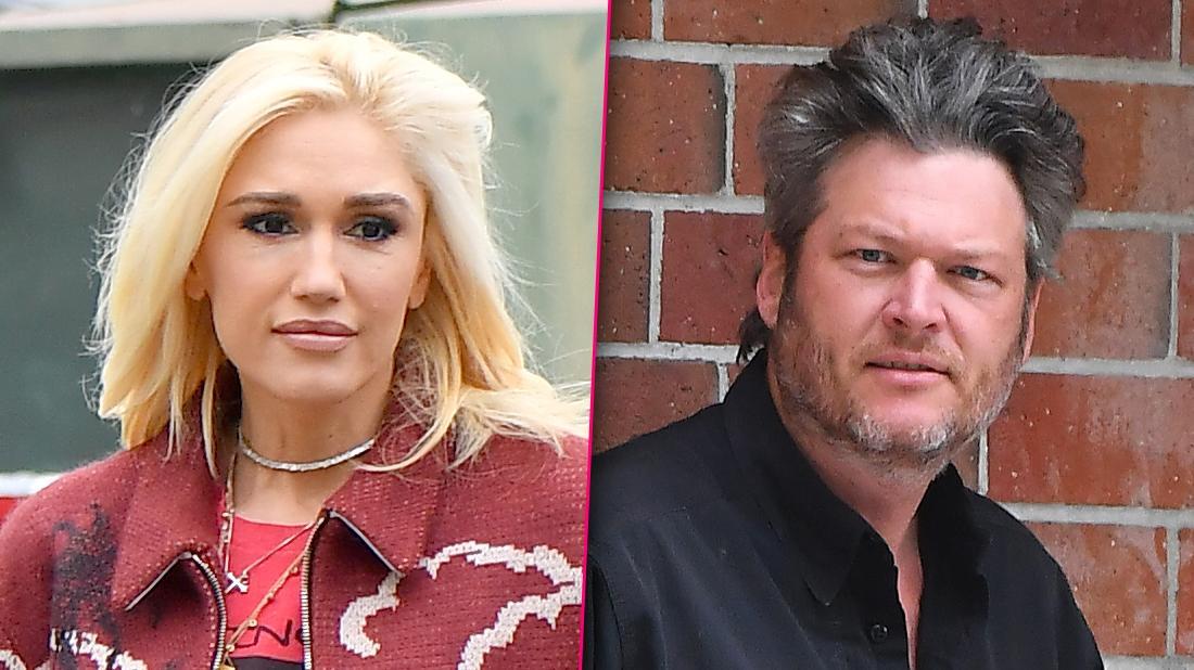 Inside Gwen Stefani & Blake Shelton Trial Separation