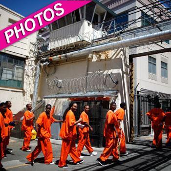 //san quentin inside prison