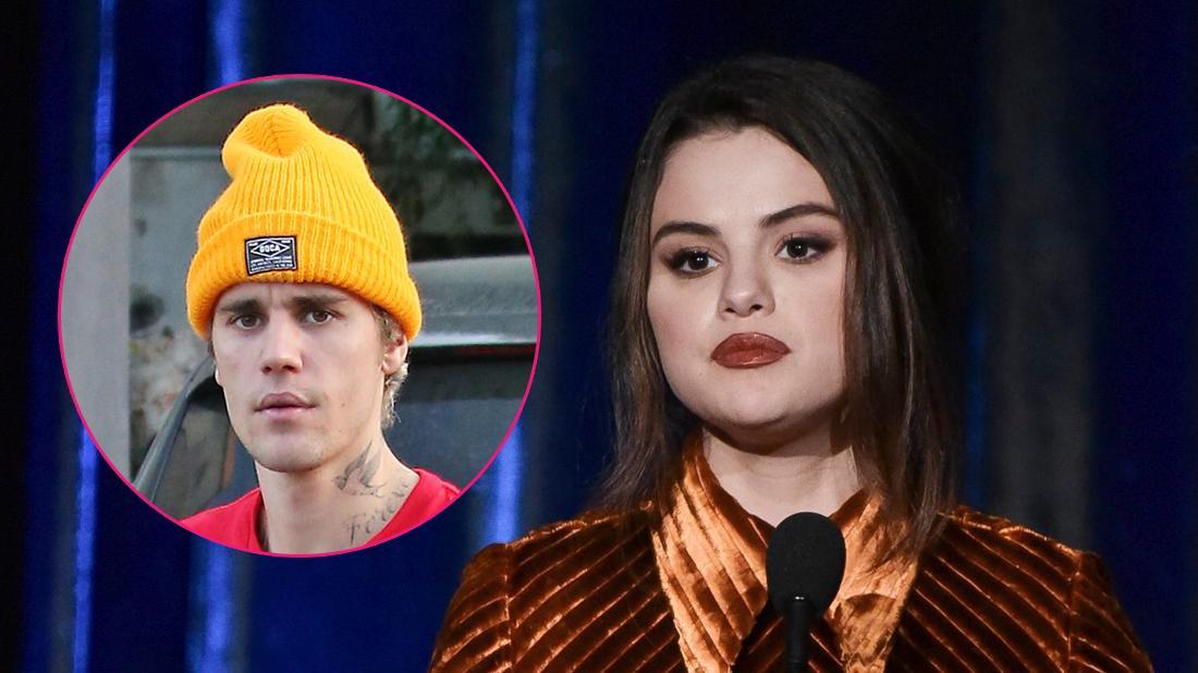 Selena Gomez Talks Cheating Ex In Song Amid Bieber Breakup
