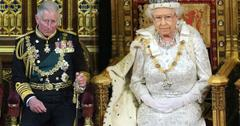 The Queen Not Standing Down For Prince Charles To Take British Throne