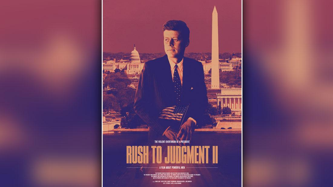Three Shooters! New Documentary Reveals The True Masterminds Behind Assassination Of JFK