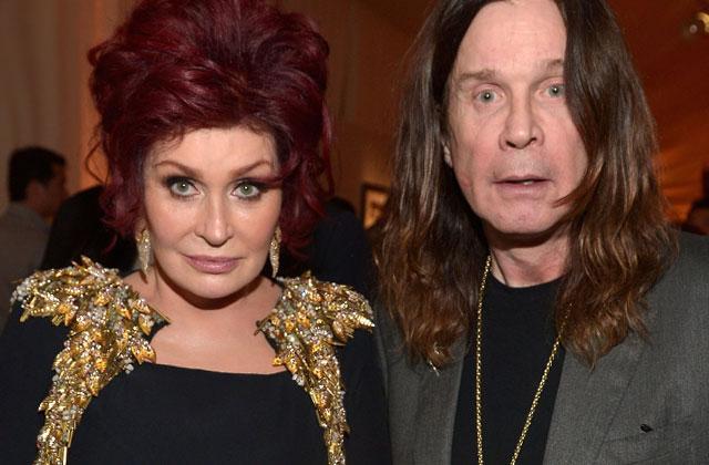 Ozzy Osbourne Cheating Sharon Lied Sex Addict