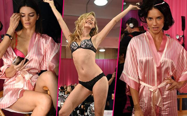 //victorias secret fashion show backstage pp