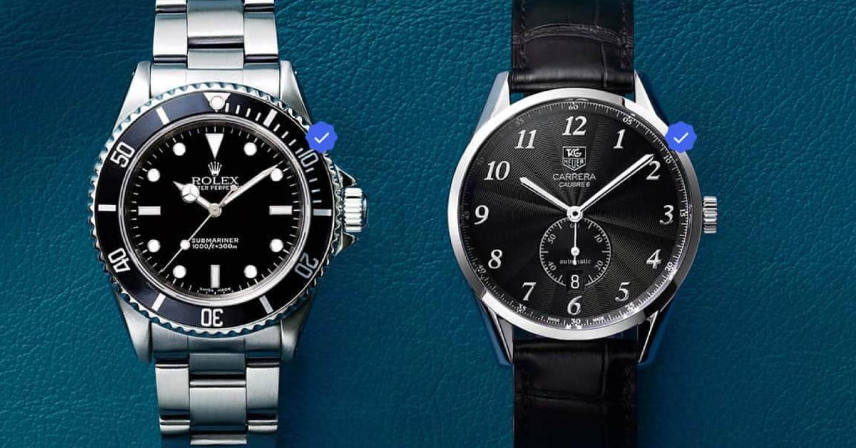 authenticity guarantee ebay authentic watches timepieces shop
