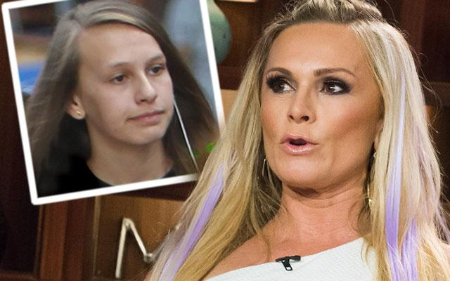 Tamra Judge Daughter Feud: Sidney Barney Bashes Mom, Stands By Facebook Statements