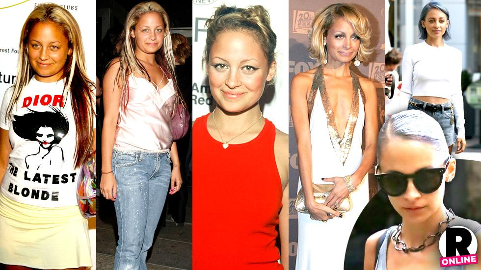 //nicole richie weight fluctuations pp sl