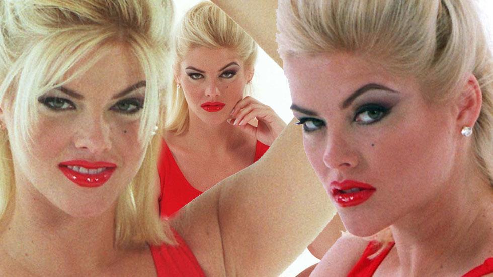 Anna Nicole Smith Murdered?