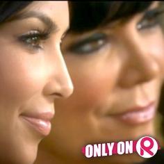 //kim kardashian kris jenner fake reality show sq