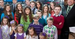 How Much Does Duggar Family Get Paid