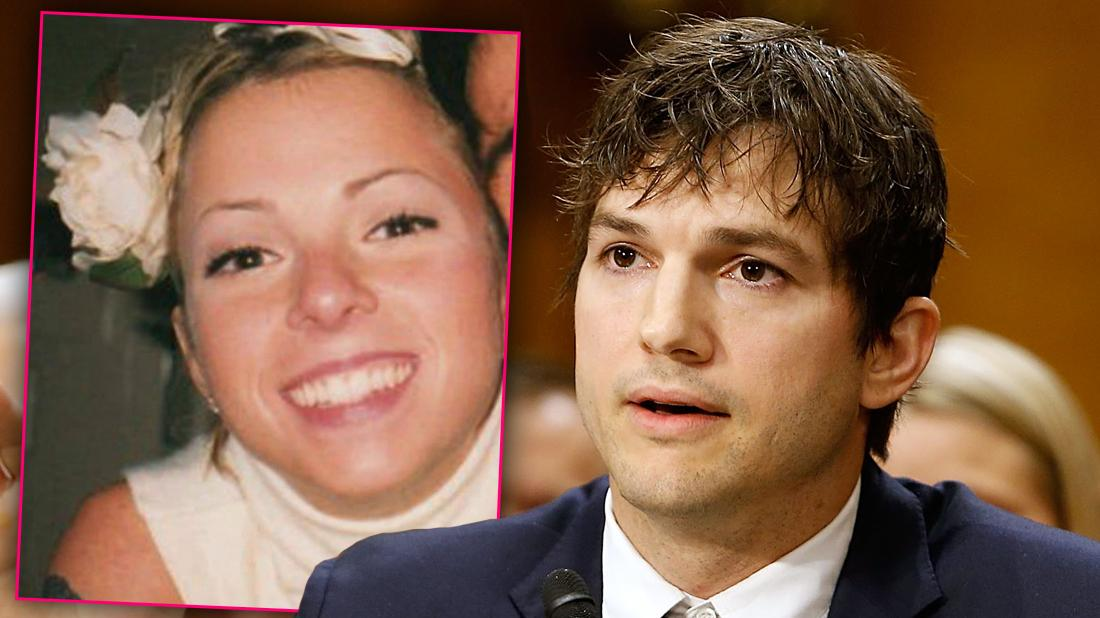 Ashton Kutcher Murdered Girlfriend Stripper