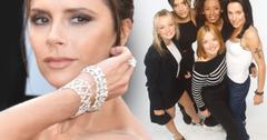 Victoria Beckham Money Demands Hold Up Spice Girl Reunion