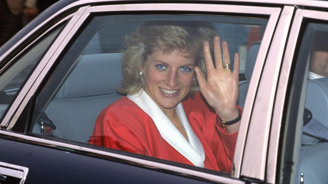 Princess Diana Mystery White Fiat Uno Driver Breaks His Silence