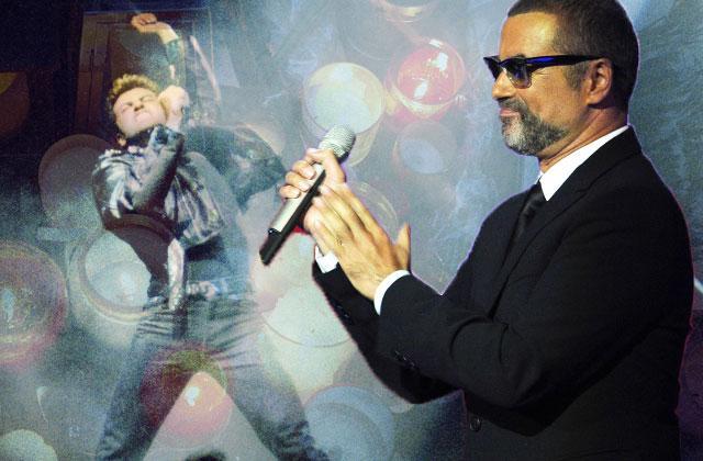 George Michael Dead Funeral Ex Boyfriend Kenny Goss Involved Details