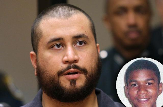 Trayvon Martin Uncle Slams George Zimmerman Gun Auction