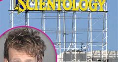 //johnny lewis scientology splash news