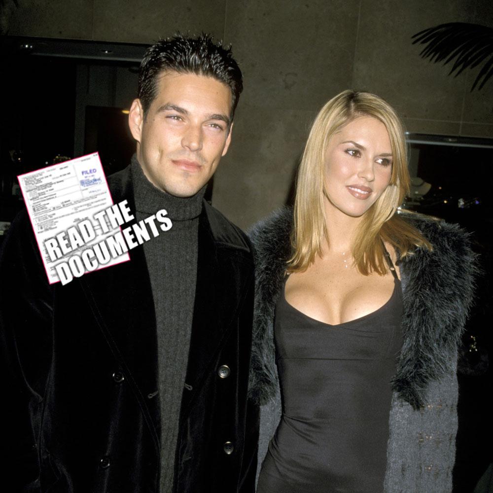 //brandi and eddie divorce shocker pp