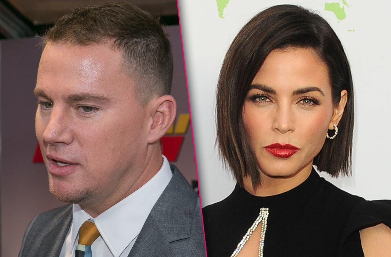 Channing Tatum Has Second Thoughts About Divorcing Jenna Dewan