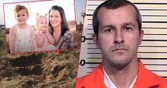 Chris Watts Reveals Disgusting Details Of Killing Wife & Daughters: 'Bella & CeCe Woke Back Up'