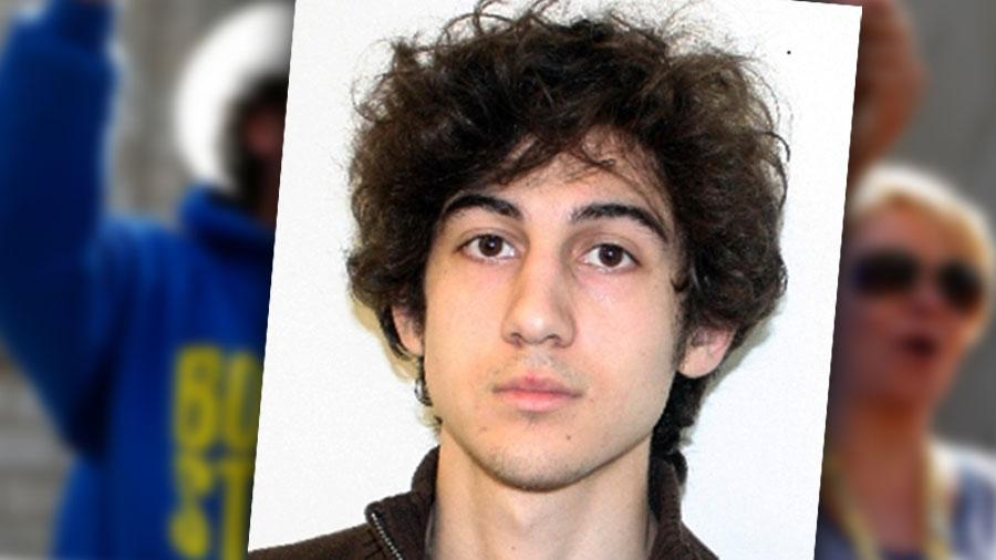 Boston Marathon Bombing Trial Admission