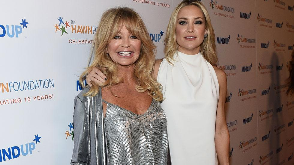 //goldie hawn host committee member kate hudson