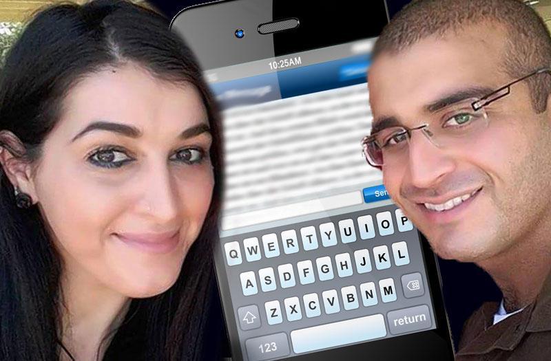 Orlando Shooting Omar Mateen Texts Wife Noor Salman During Attack