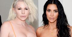 Kardashians Dumped Joyce Bonelli