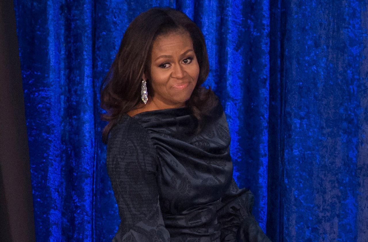 //michelle obama announces memoir pp