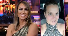 Kelly Dodd's BFF Elizabeth Lyn Vargas To Join 'RHOC' After Tamra & Vicki Quit?