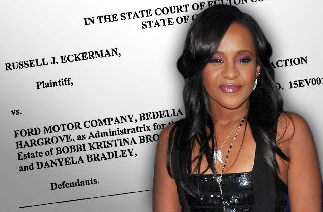 Bobbi Kristina Lawsuit Car Crash Dismissed