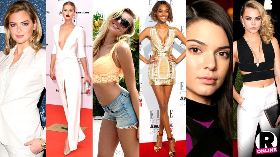 Kendall Jenner Scandals Model