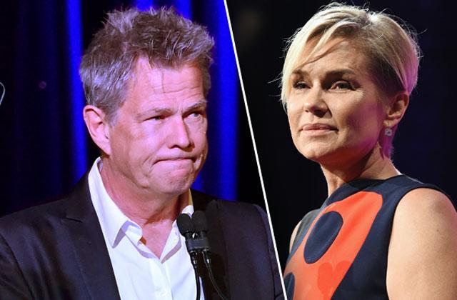 Yolanda Foster David Foster Divorce Drama Money Medical Treatment