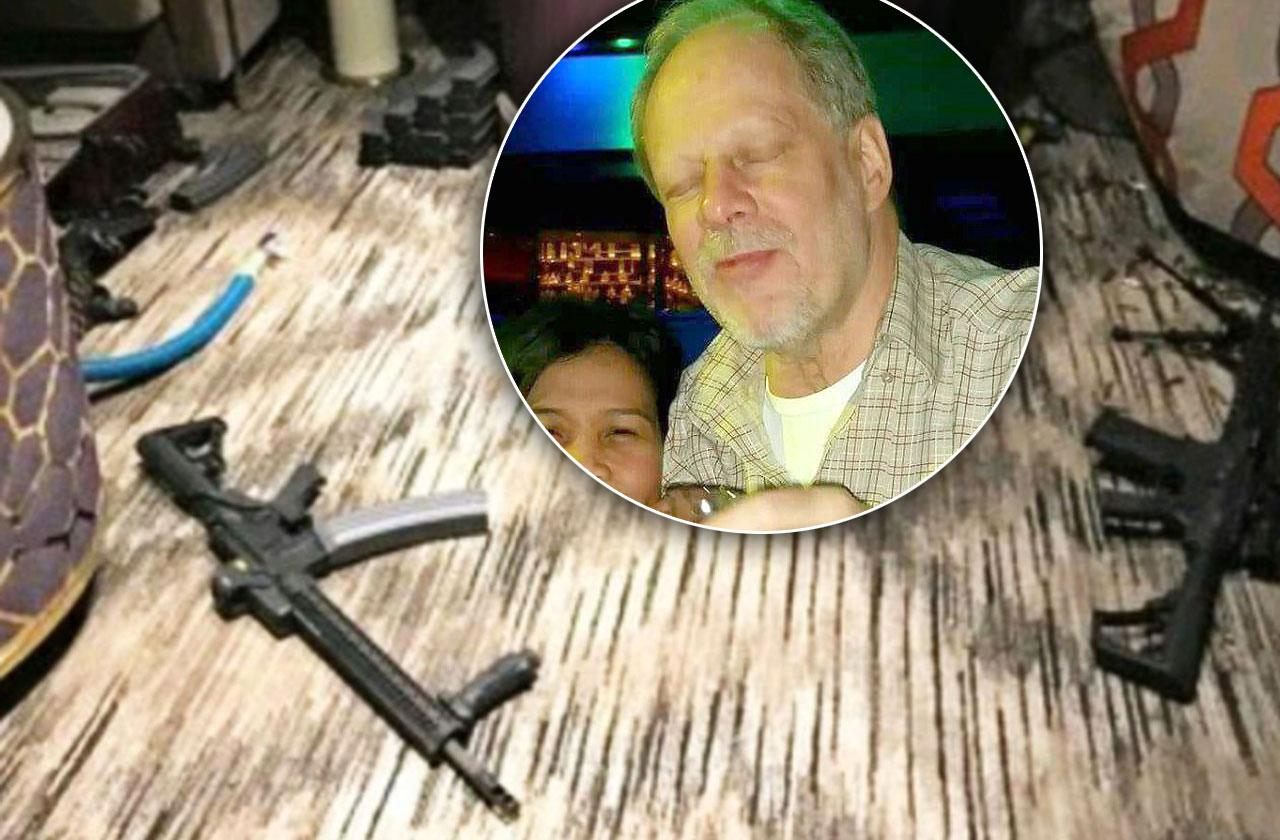 douglas haig charged selling illegal bullets stephen paddock vegas shooting