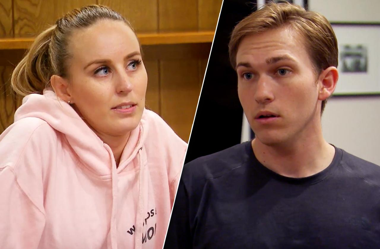mafs Danielle bobby dodd disagree moving sneak peek video