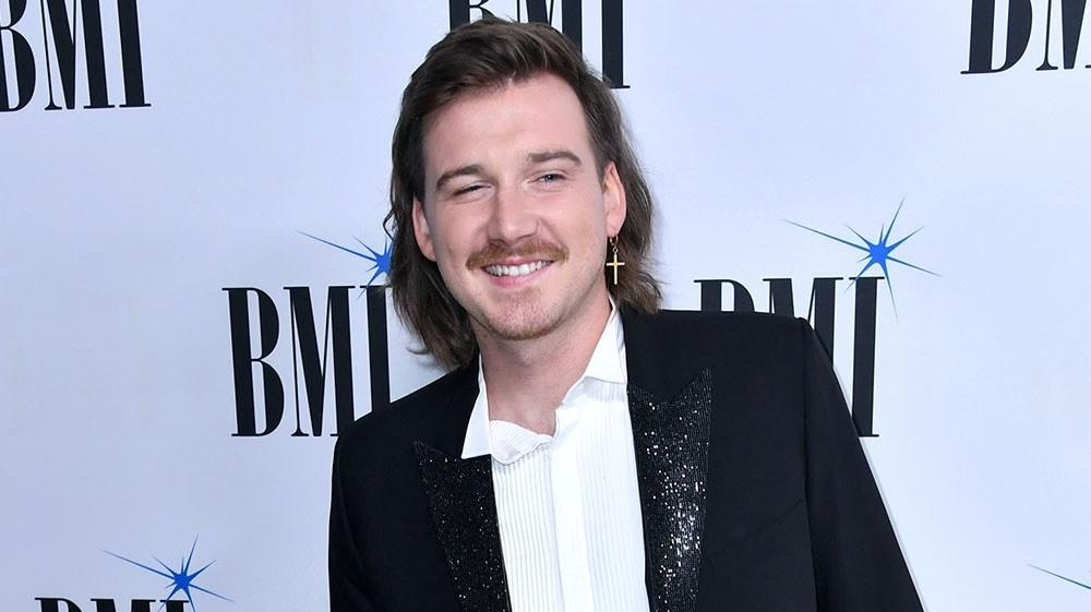 Country Singer Morgan Wallen Receives Backlash After N-Word Controversy