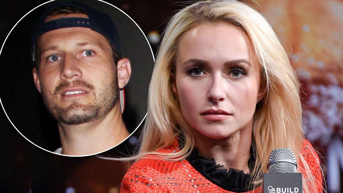 Hayden Panettiere's Boyfriend Gets Trial Date In Domestic Violence Case