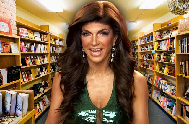 Teresa Giudice Second Book Single Life