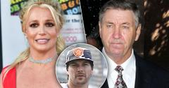 Britney Spears' Father Under Investigation for Child Abuse for Allegedly Abusing Singer's Son