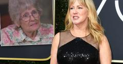 //Tonya Harding mom interview pp
