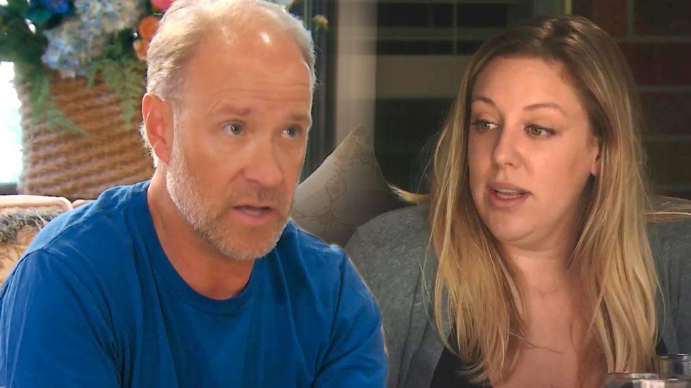 Brooks Ayers Cancer Rumors Lawsuit Claims Briana Culberson Vicki Gunvalson Daguther