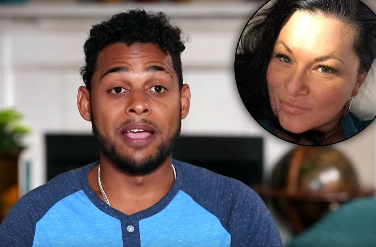 90 day fiance molly Hopkins luis mendez domestic violence police report