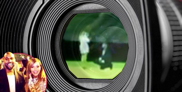//kim kardashian filmed marriage proposal tv show engagement  wide
