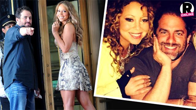 Mariah Carey Divorce Dating Brett Ratner