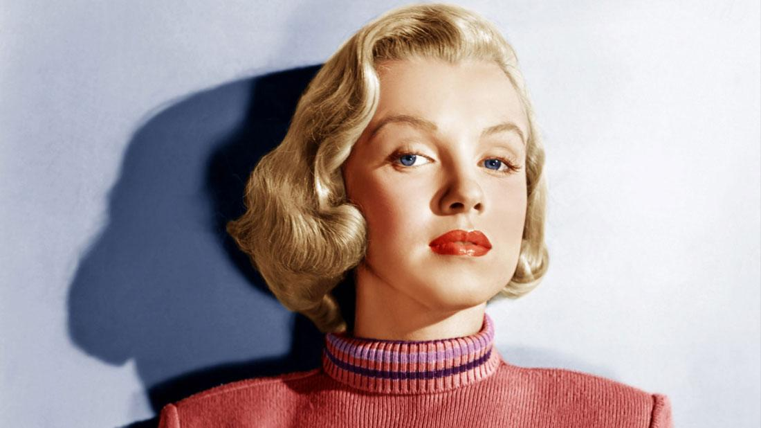 Marilyn Monroe' Explores Star's Struggles With Fame