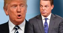 Shepard Smith Fox News Host Unfair And Unbalanced Slams Donald Trump