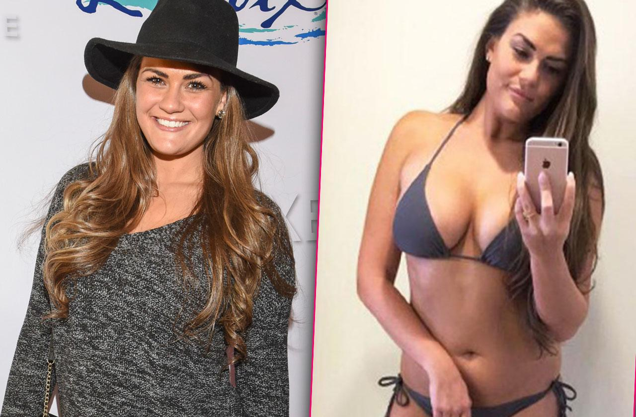 //brittany cartwright weight loss vanderpump rules pics