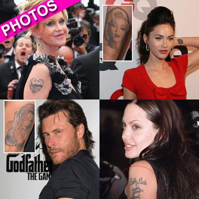 //celeb tattoos