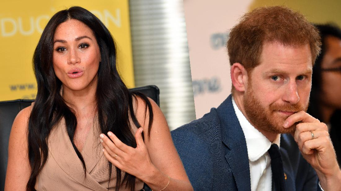 Meghan Markle Has Her Way Or Highway Attitude