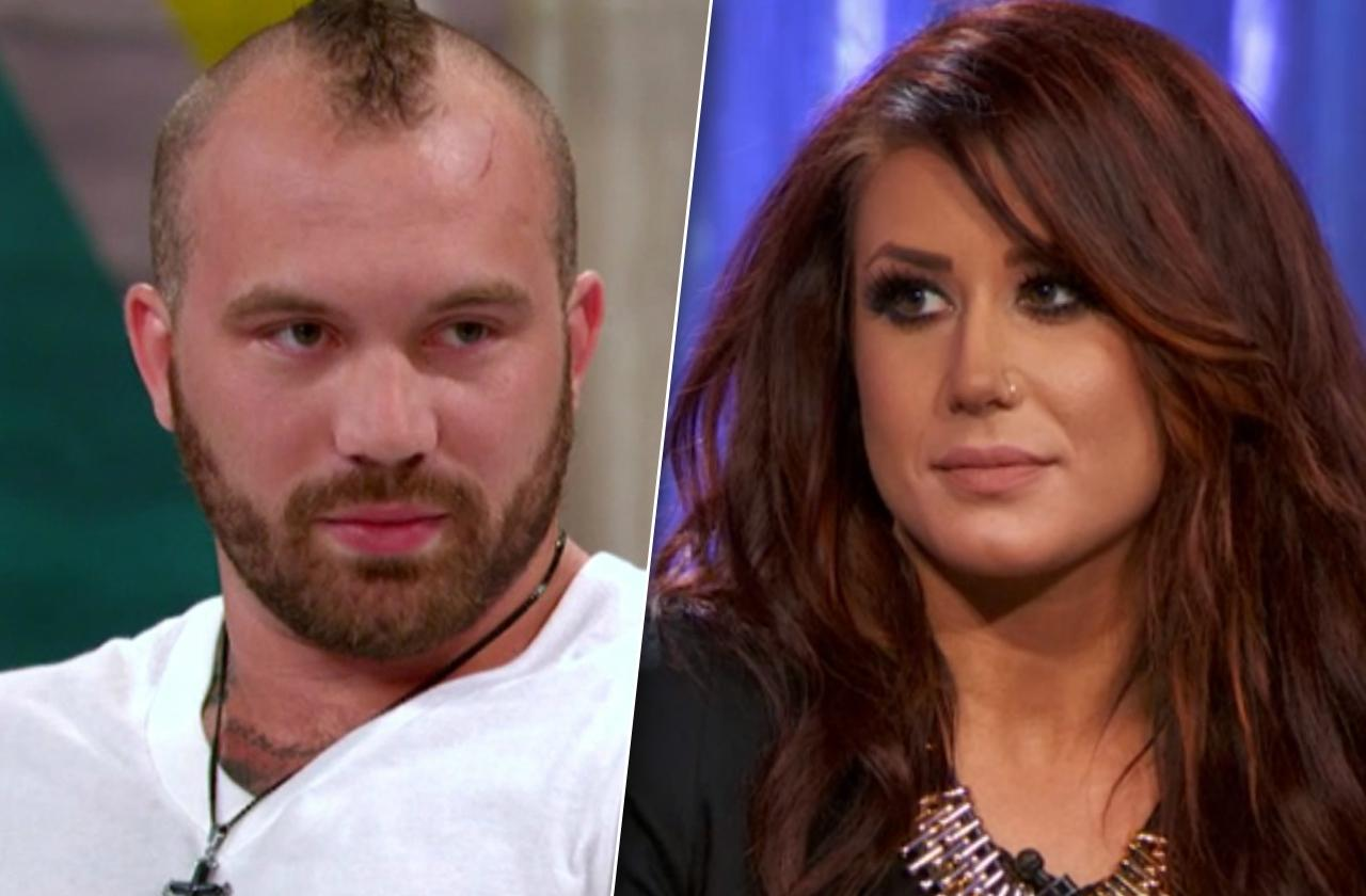 Chelsea Houska Baby Daddy Adam Lind Arrested No Contact Order Violation