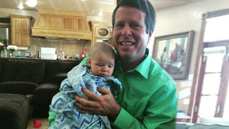 Jill Duggar Praises Daddy Jim Bob On Father's Day
